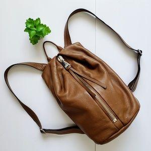 Aimee Kestenberg Tamitha Brown Hobo Backpack